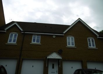 Thumbnail 2 bed flat to rent in Melstock Road, Swindon