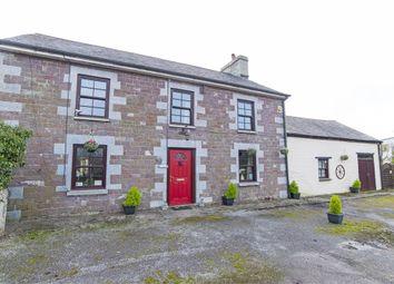 Thumbnail 4 bed detached house for sale in Gwynfe, Gwynfe, Llangadog, Carmarthenshire