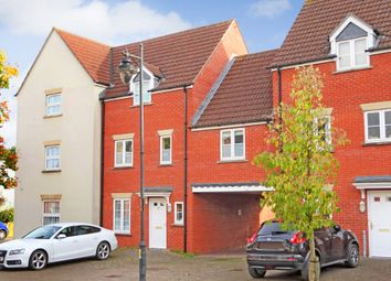 Thumbnail 3 bed town house for sale in Osmund Road, Devizes