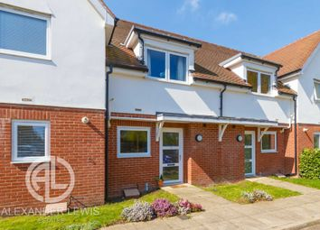 Thumbnail 2 bed terraced house for sale in Old Westbury, Letchworth Garden City