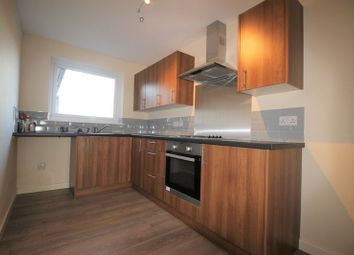 Thumbnail 1 bed flat to rent in Southchurch Drive, Clifton, Nottingham