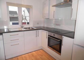 Thumbnail 1 bed maisonette to rent in Larkhill Road, Abingdon