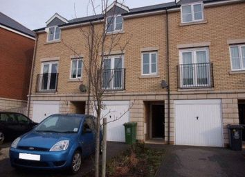 Thumbnail 2 bedroom terraced house to rent in Ladbrooke Road, Great Yarmouth