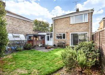 3 bed link-detached house for sale in Wyndham Close, Yateley, Hampshire GU46