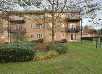 Thumbnail 2 bedroom flat for sale in Sharps Court, Cooks Way, Hitchin, Herts