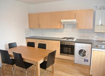 Thumbnail 2 bed flat to rent in Offley Road, London