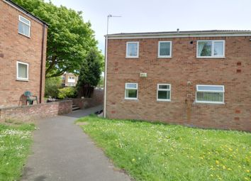 Thumbnail 2 bed flat for sale in Craigmillar Avenue, Newcastle Upon Tyne