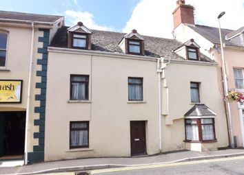 4 bed terraced house for sale in Causeway Street, Kidwelly SA17