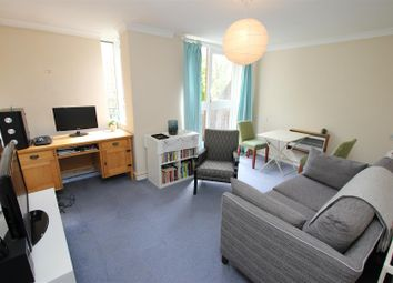 Thumbnail 1 bedroom flat to rent in Burr Close, London