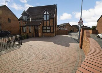 2 bed semi-detached house for sale in Wisteria Way, Howdale Road, Hull HU8