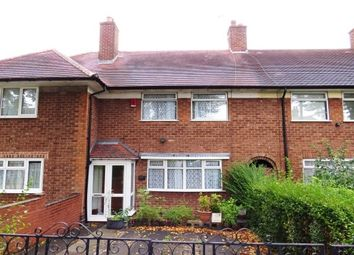 Thumbnail 3 bed property to rent in Quarry Road, Birmingham