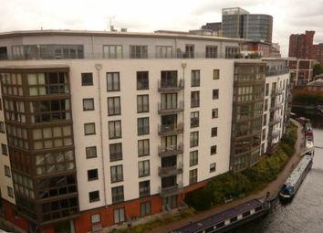 Thumbnail 1 bedroom flat for sale in Liberty Place, 26-38 Sheepcote Street, Birmingham, West Midlands