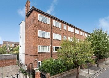 Thumbnail 2 bed flat to rent in Terrapin Road, London