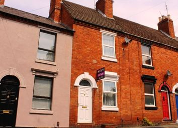 Thumbnail 2 bed terraced house for sale in East Street, Kidderminster