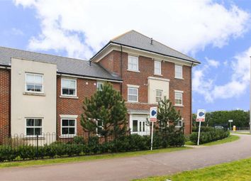 Thumbnail 2 bedroom flat for sale in Rowditch Furlong, Redhouse Park, Milton Keynes, Bucks