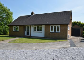 Thumbnail 3 bed detached bungalow to rent in Birch Heath Lane, Christleton, Chester