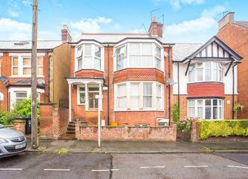 Thumbnail 2 bed flat for sale in Wellington Road, Watford