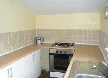 Thumbnail 2 bed terraced house for sale in Worsley Road, Eccles, Manchester