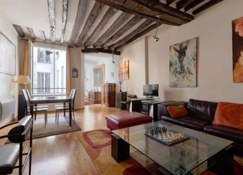 Thumbnail 1 bed apartment for sale in 75001, Paris, France