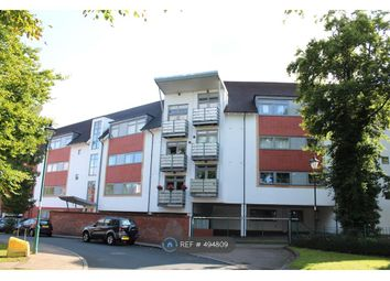 Thumbnail 2 bed flat to rent in Woodbrooke Grove, Northfield, Birmingham
