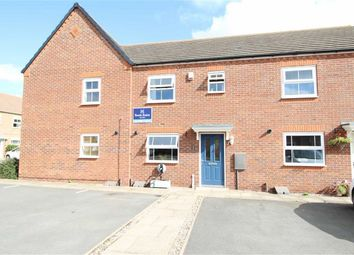 Thumbnail 3 bed terraced house for sale in Walmsley Close, Brownhills Green, Coventry
