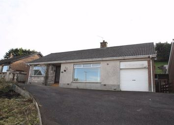 Thumbnail 4 bed detached bungalow for sale in Moss Road, Ballynahinch, Down