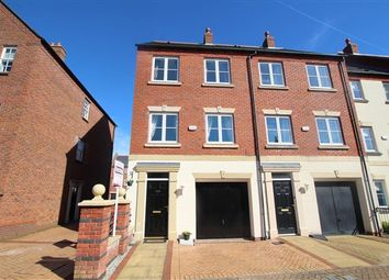 Thumbnail 3 bed property for sale in Ladybank Avenue, Preston