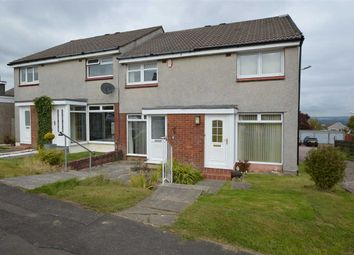 Thumbnail 2 bedroom terraced house for sale in Mossdale Gardens, Hamilton