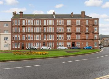 Thumbnail 1 bed flat for sale in Sandringham, 39 Bath Street, Largs, North Ayrshire
