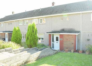 Thumbnail 2 bed terraced house for sale in Laburnum Place, Sketty, Swansea