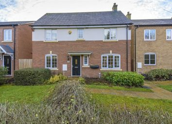 Thumbnail 3 bed detached house for sale in Great Meadow Terrace, Telford