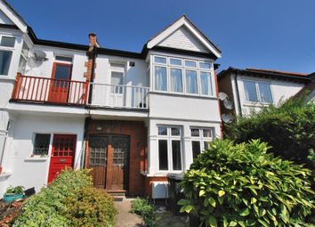 Thumbnail 1 bed flat for sale in Mayfield Avenue, Ealing, London