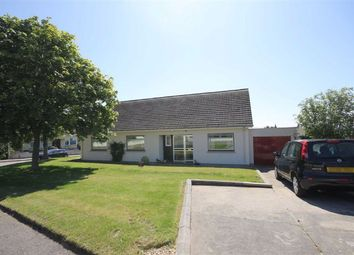 Thumbnail 4 bed detached bungalow for sale in Hamilton Crescent, Elgin