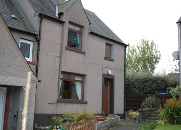 Thumbnail 2 bed semi-detached house for sale in Arthur Street, Blairgowrie