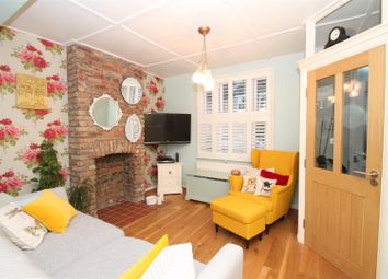 Thumbnail 2 bed terraced house for sale in Merton Road, Enfield