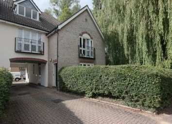 Thumbnail 2 bed flat to rent in Gipping Place, Bury Road, Stowmarket, Suffolk