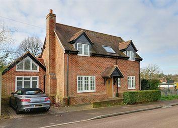 Thumbnail 4 bed detached house for sale in Vantorts Close, Sawbridgeworth, Hertfordshire