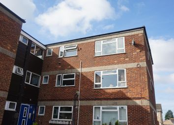 Thumbnail 2 bedroom flat for sale in Edward Road, Stamford