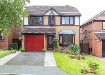 4 bed detached house for sale in Brooklands, Horwich, Bolton BL6