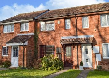Thumbnail 2 bed terraced house to rent in Spencer Road, Long Buckby. Northampton