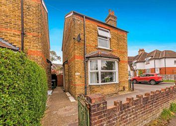 Upper Court Road, Epsom KT19. 3 bed detached house for sale
