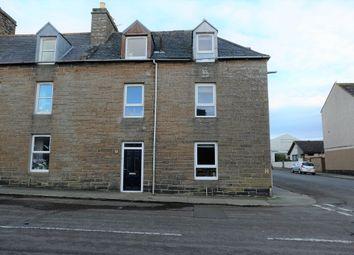 4 bed end terrace house for sale in Upper Dunbar Street, Wick KW1
