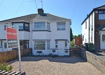 3 bed semi-detached house for sale in Woodlands Road, Rednal, Birmingham B45