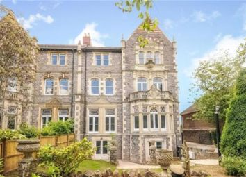 Thumbnail 2 bed flat to rent in 19 Downleaze, Sneyd Park, Bristol