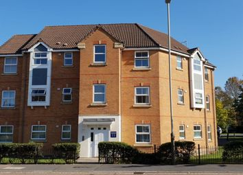 Thumbnail 2 bed flat to rent in Strathern Road, Bradgate Heights