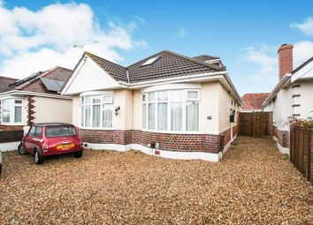Thumbnail 5 bed bungalow for sale in Ensbury Park, Bournemouth, Dorset