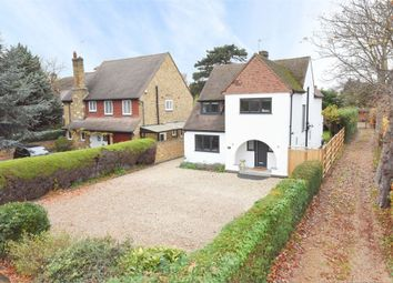 Thumbnail 4 bed detached house for sale in Rydens Road, Walton-On-Thames