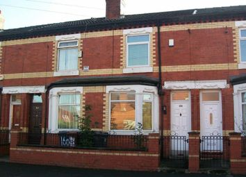 Thumbnail 2 bedroom terraced house to rent in Buckley Road, Gorton, Manchester