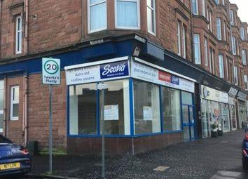 Thumbnail Retail premises to let in Clarkston Road, Glasgow