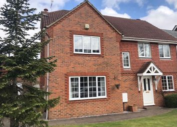 Thumbnail 4 bed semi-detached house to rent in Tadworth, Surrey